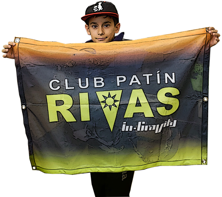 Club Patín Rivas In-Gravity